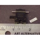 2211-2 - Steam loco gearbox (CIL)/Samhongsa, 2/25mm shaft (no bottom cover) - Pkg. 1