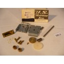 O Scale US Hobbies Steam Locomotive Gearbox U-234   #105-2